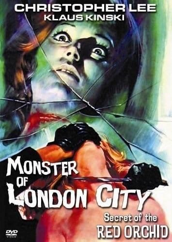 Das Ungeheuer von London-City (1964) with English Subtitles on DVD on DVD