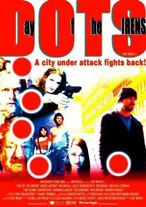 Day of the Sirens (2002) starring Saeed Jaffrey on DVD on DVD