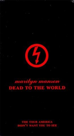 Dead to the World (1998) starring Marilyn Manson on DVD on DVD