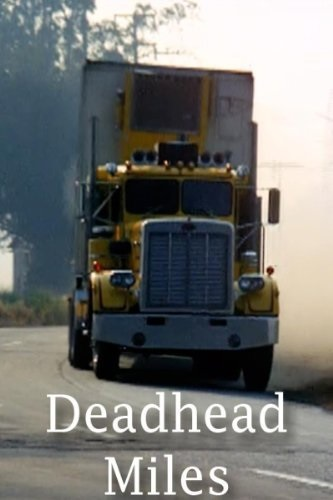 Deadhead Miles (1973) starring Donna Anderson on DVD on DVD