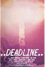 ..Deadline.. (1982) starring Barry Newman on DVD on DVD