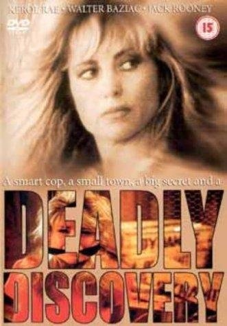 Deadly Discovery (1992) starring Walter Baziak on DVD on DVD