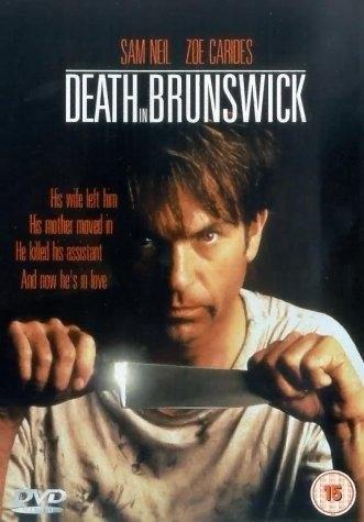 Death in Brunswick (1990) starring Sam Neill on DVD on DVD