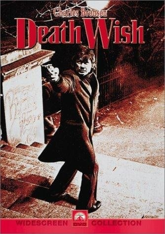 Death Wish (1974) with English Subtitles on DVD on DVD