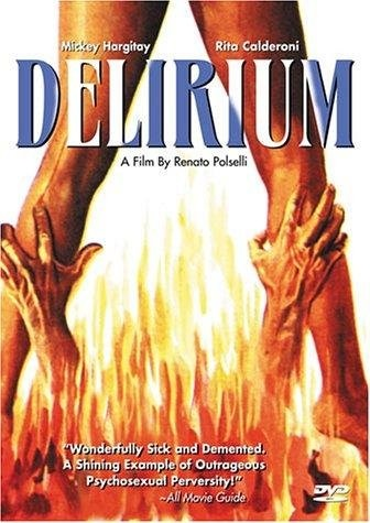 Delirio caldo (1972) with English Subtitles on DVD on DVD