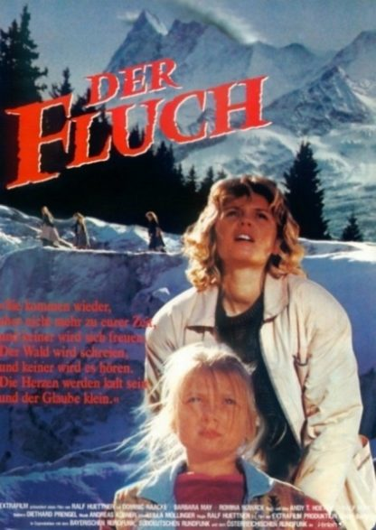 Der Fluch (1988) with English Subtitles on DVD on DVD