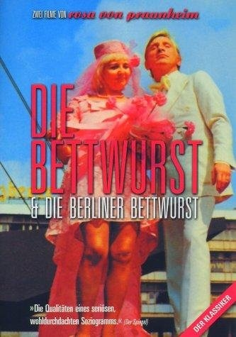 Die Bettwurst (1971) with English Subtitles on DVD