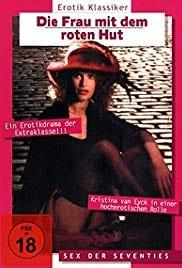 Die Frau mit dem roten Hut (1984) with English Subtitles on DVD on DVD
