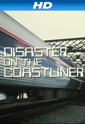 Disaster on the Coastliner (1979) starring Lloyd Bridges on DVD on DVD