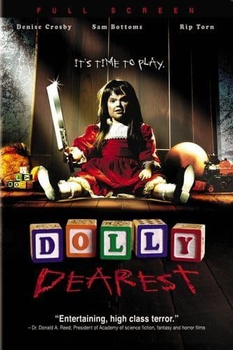 Dolly Dearest (1991) with English Subtitles on DVD on DVD