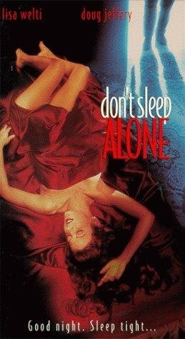 Don't Sleep Alone (1997) starring Lisa Welti on DVD on DVD