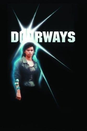 Doorways (1993) starring George Newbern on DVD on DVD