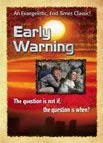 Early Warning (1981) starring Delana Michaels on DVD on DVD