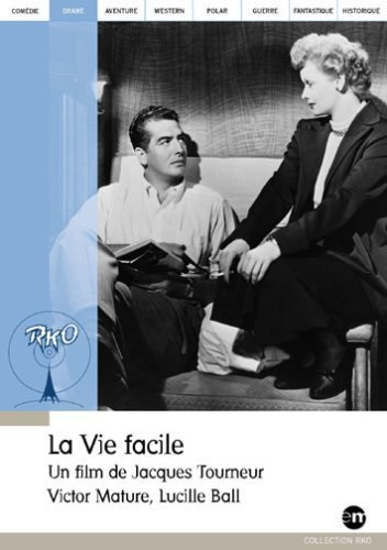 Easy Living (1949) starring Victor Mature on DVD on DVD