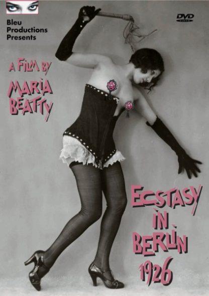 Ecstasy in Berlin, 1926 (2004) starring Paula Rosengarthen on DVD on DVD