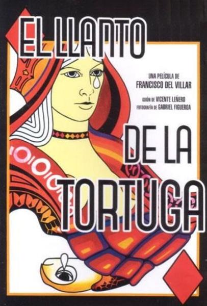 El llanto de la tortuga (1975) with English Subtitles on DVD on DVD