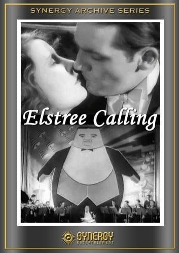 Elstree Calling (1930) starring Tommy Handley on DVD on DVD