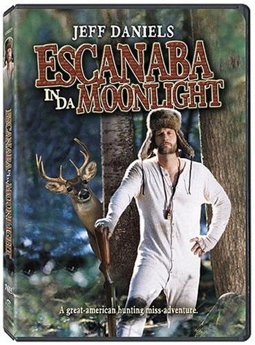 Escanaba in da Moonlight (2001) starring Jeff Daniels on DVD on DVD