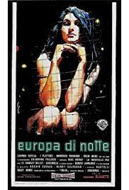 European Nights (1959) with English Subtitles on DVD on DVD