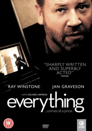 Everything (2004) starring Ray Winstone on DVD on DVD