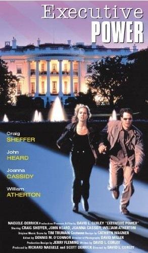 Executive Power (1997) starring Craig Sheffer on DVD on DVD