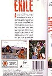 Exile (1990) starring Sherrié Austin on DVD on DVD