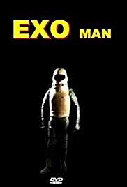 Exo-Man (1977) starring David Ackroyd on DVD on DVD