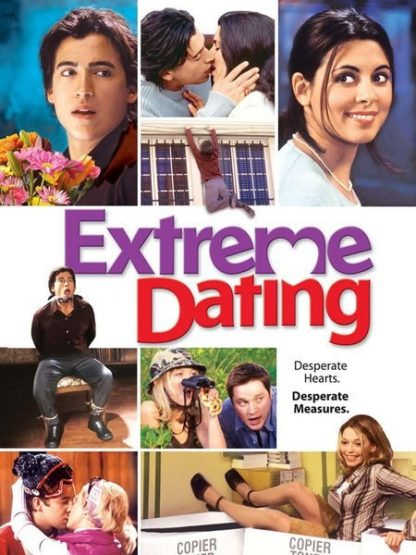 Extreme Dating (2005) starring Monique Demers on DVD on DVD