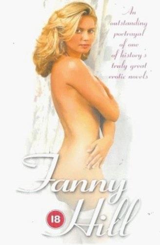 Fanny Hill (1995) starring Cheryl Dempsey on DVD on DVD