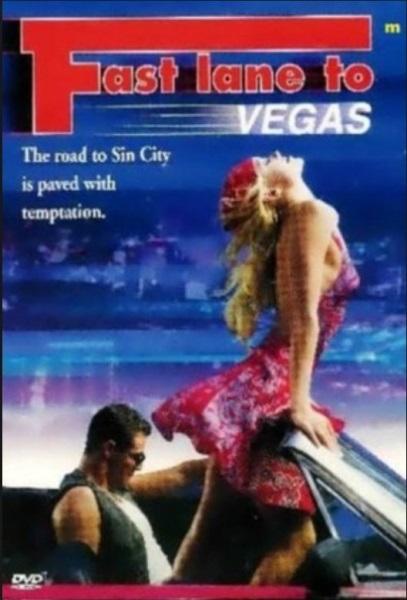 Fast Lane to Vegas (2000) starring Renee Rea on DVD on DVD
