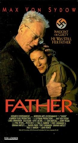 Father (1990) starring Max von Sydow on DVD on DVD