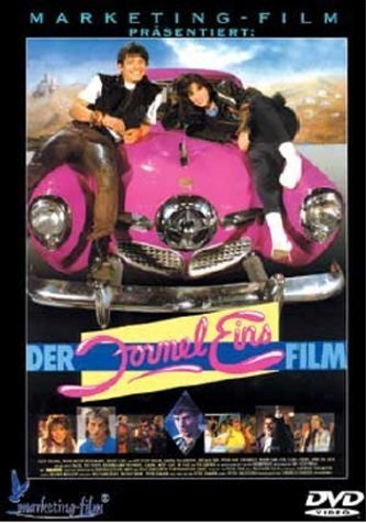 Feel the Motion (1985) with English Subtitles on DVD on DVD