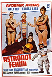 Fehmi the Astronaut (1978) with English Subtitles on DVD on DVD