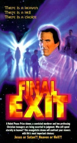 Final Exit (1995) starring Grant James on DVD on DVD