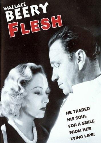Flesh (1932) with English Subtitles on DVD on DVD