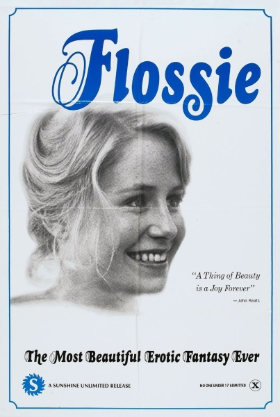 Flossie (1974) with English Subtitles on DVD on DVD