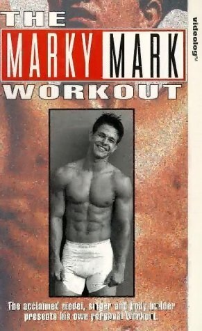 Form… Focus… Fitness, the Marky Mark Workout (1993) with English Subtitles on DVD