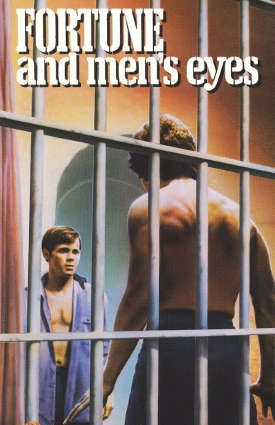 Fortune and Men's Eyes (1971) starring Wendell Burton on DVD on DVD