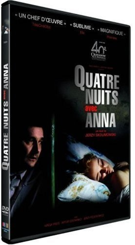 Four Nights with Anna (2008) with English Subtitles on DVD on DVD