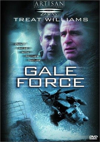 Gale Force (2002) starring Treat Williams on DVD on DVD