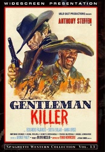 Gentleman Killer (1967) with English Subtitles on DVD on DVD