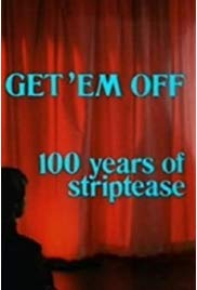 Get 'Em Off (1976) starring Miss Alby on DVD