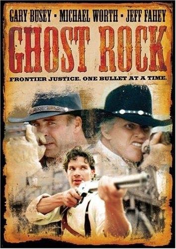 Ghost Rock (2003) starring Gary Busey on DVD on DVD