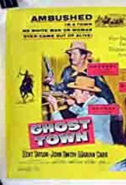 Ghost Town (1956) starring Kent Taylor on DVD on DVD