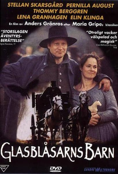 Glasblåsarns barn (1998) with English Subtitles on DVD on DVD