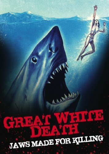 Great White Death (1981) starring Glenn Ford on DVD on DVD
