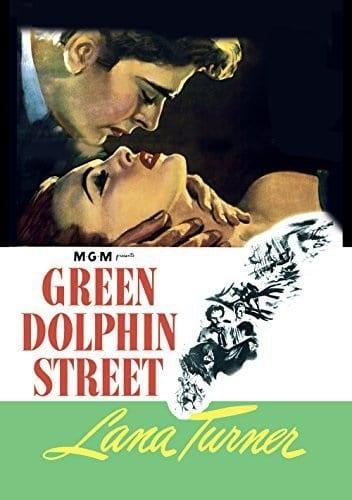 Green Dolphin Street (1947) starring Lana Turner on DVD on DVD