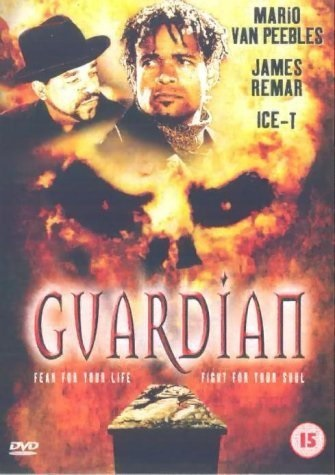 Guardian (2001) starring Mario Van Peebles on DVD on DVD