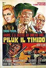 Gun Shy Piluk (1968) with English Subtitles on DVD
