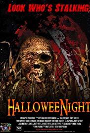 HalloweeNight (2009) starring Brian Berry on DVD on DVD